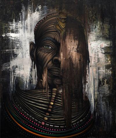 Michael LaBua, 'Oorsprong', 2016