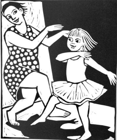 Anita Klein PPRE, 'Dancing with Betty', 2020