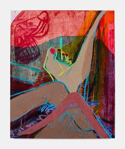 Sarah Faux, 'Pacifier', 2019