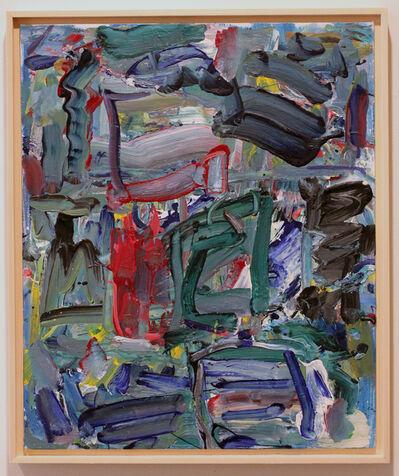 James Bohary, 'Sidy Fly Over City', 2010