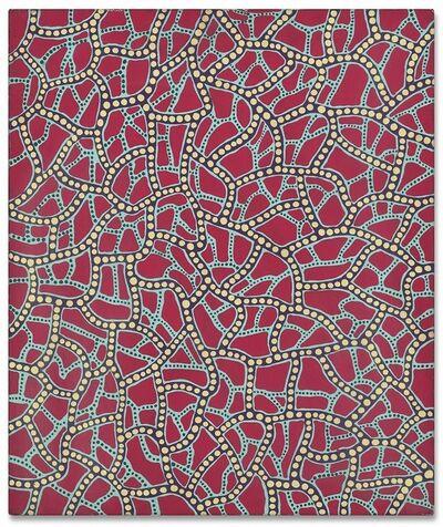 Yayoi Kusama, 'Cherishing Love (#3290)', 1987