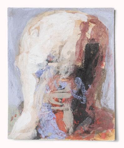 Orazio De Gennaro, 'Head # 12', 2007