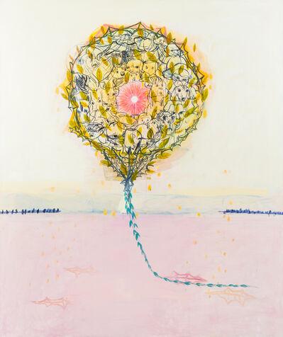 Amy Sillman, 'Prize', 1997