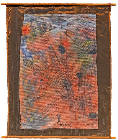 Yasuo Sumi, 'Net Work', 1980