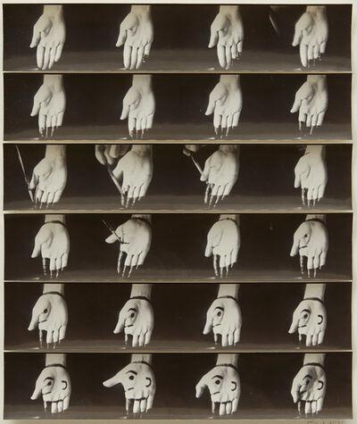 Jared Bark, 'Untitled (JBARK PB 1163)', 1976