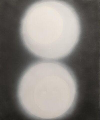 Pupino Samoná, 'Dinamica di energie', 1965