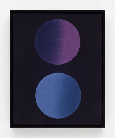 John Opera, 'Double Lens (V-B)', 2018