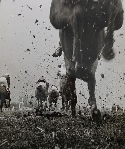 Gerry Cranham, 'Untitled (Horse Race), c. 1970s'