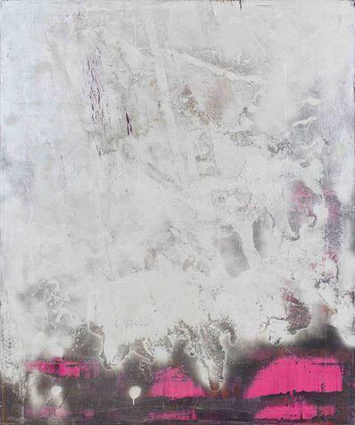 Hubert Scheibl, 'Nicotine on Silverscreen', 2014