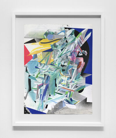 Andrew Holmquist, 'Strong LQQks 60', 2020