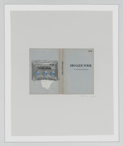 Richard Prince, 'Drugged Nurse', 2006