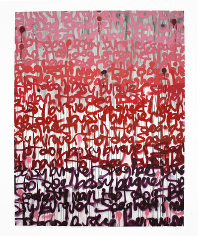 Avelino Sala, 'Paul McCarthy 1994', 2018