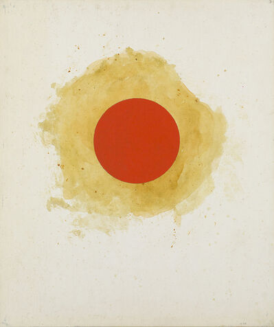 Walter Darby Bannard, 'Untitled', 1962