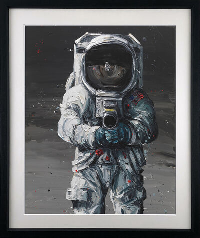 Paul Oz, 'First Man', 21st Century