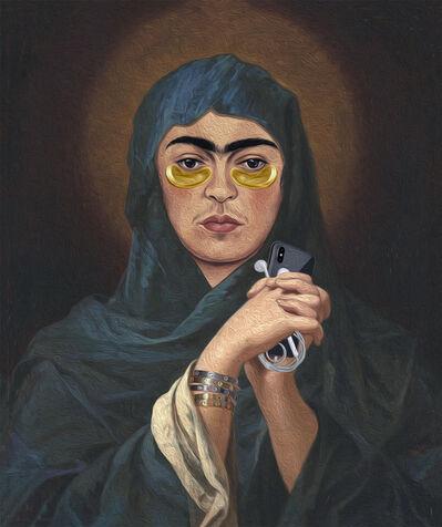 Nasser Al-Kubaisi, 'The Night Before Eid ', 2019