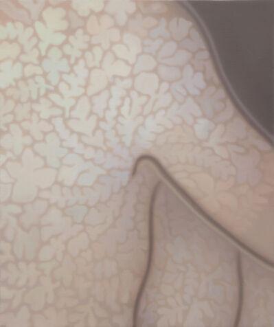 Saori Ono, 'Nude', 2017