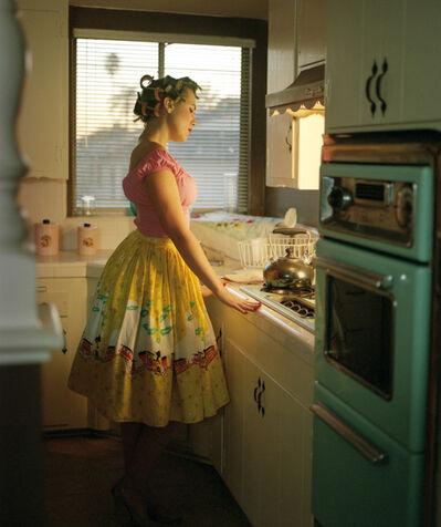 Carissa Dorson, 'Kitchen Dreaming', 2015