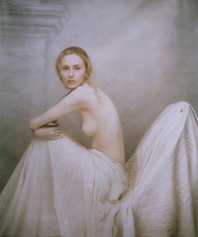 Joyce Tenneson, 'Suzanne', 1986