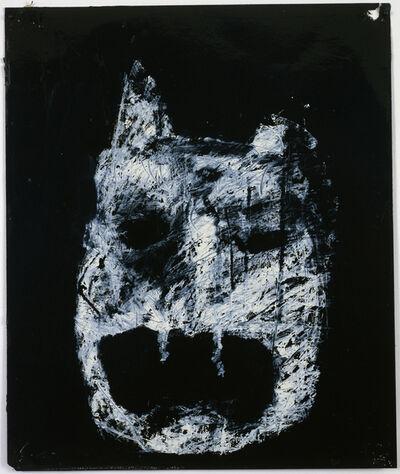 Joyce Pensato, 'Batman ', 1999