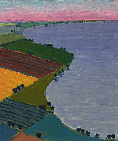 John Karl Claes, 'Reservoir Farms'