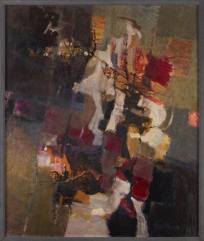 Syd Solomon, 'Coastalife', 1958