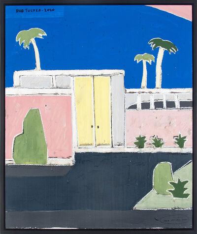 Rob Tucker, 'Palm Springs Door', 2020