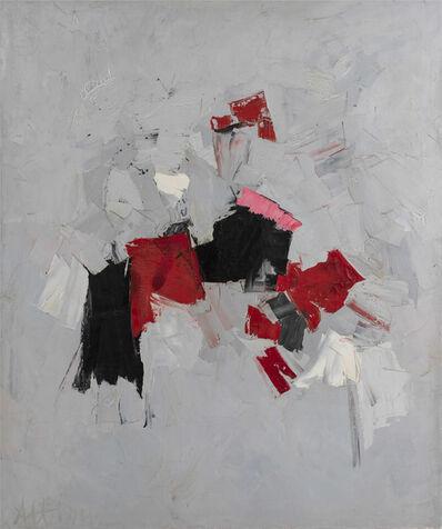 Olga Albizu, 'Gris 9', 1963