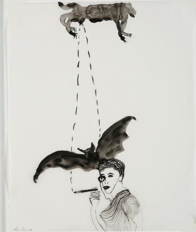 Ofri Cnaani, 'Ottodixism', 2005