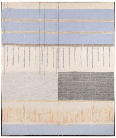 Elizabeth Hohimer, 'Cottonwood Winds, For Travi', 2020