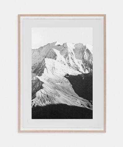 Fiona Ones, 'Mountain', 2020