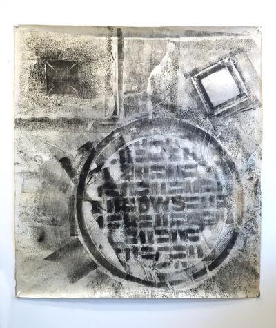 Sari Dienes, 'DWS', 1953