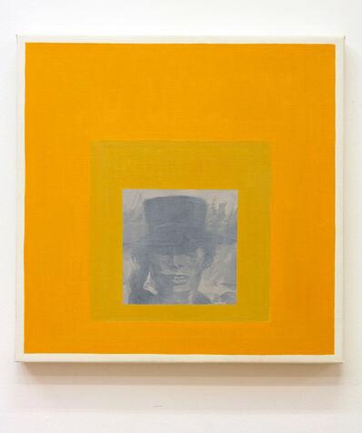 Sandra Gamarra, 'Imágenes nítidas en un paisaje húmedo N.25', 2014