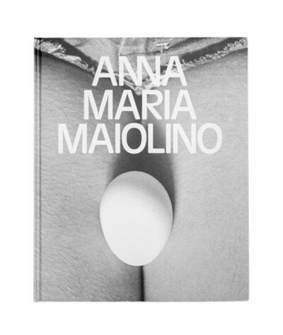 Anna Maria Maiolino, 'Anna Maria Maiolino Exhibition Catalog (Signed)', 2017