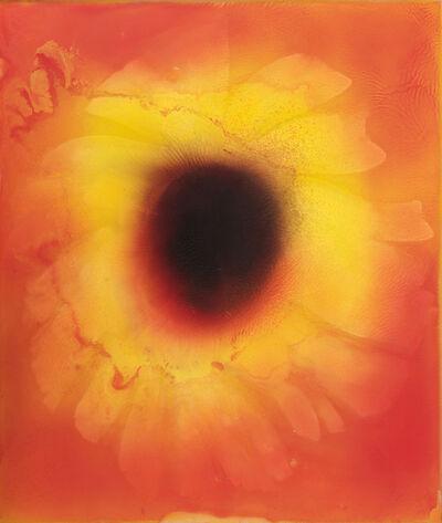 José María Sicilia, 'Orange nº 6', 2002