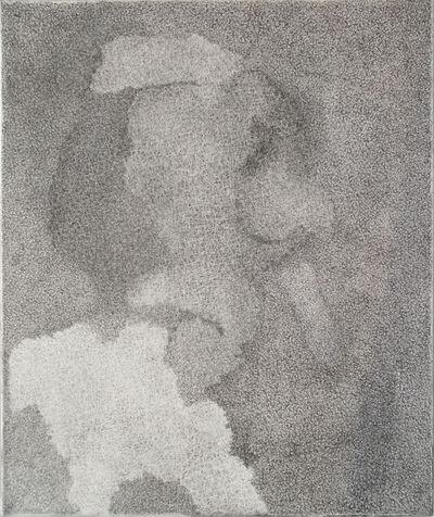 Shi Jindian 师进滇, 'Superposition of Line 6', 2014