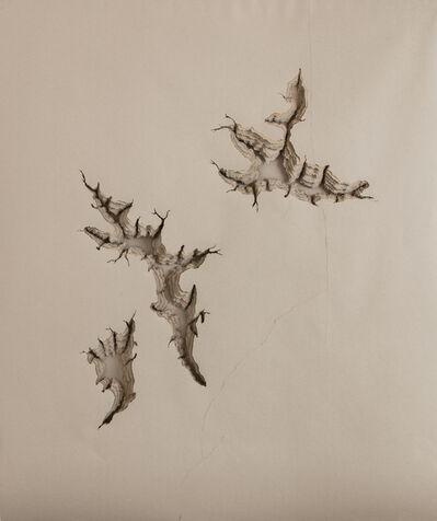 Rolando Deval, 'Grounds', 2018