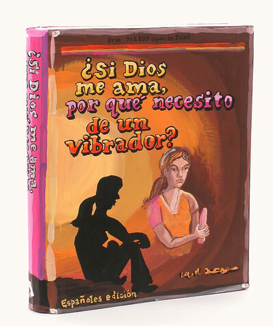 Jean Lowe, 'If God Loves Me, Why Do I Need a Vibrator? (Spanish edition)', 2014