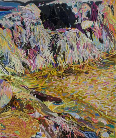 Leon Benn, 'Tidal Pool No. 3 (Kettle Cove, Maine)', 2019
