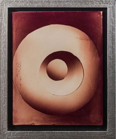 Juan Fernandez, 'Circles (Miro)', 2018