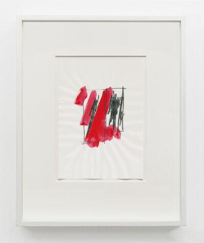 Imi Knoebel, 'Untitled', 1974