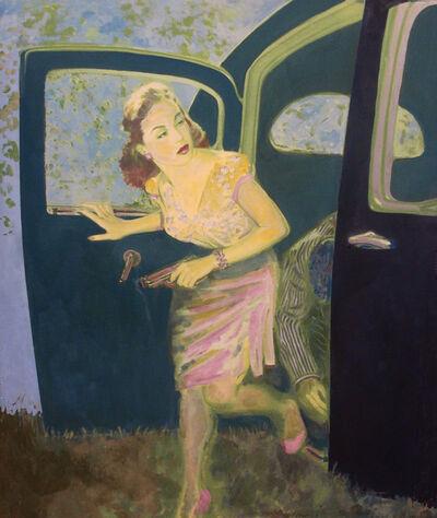 Ann Chernow, '1940s DeSoto', 2019