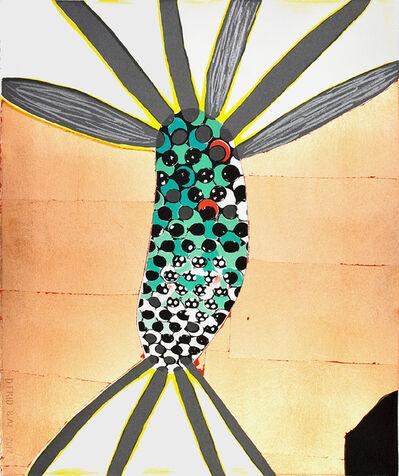 Dianna Frid, 'Sieve 4', 2012