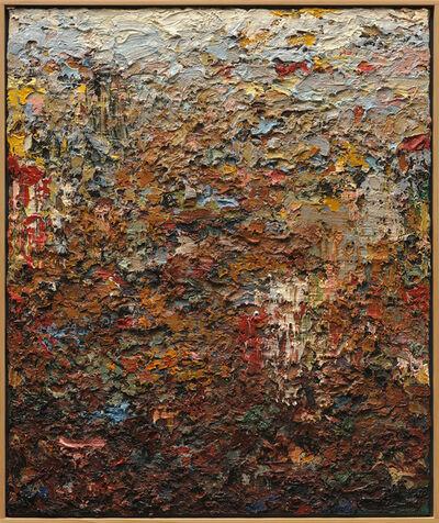 Charles Eckart, 'Paintscape 3', 2011