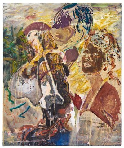 Ioan Grosu, 'Untitled', 2017