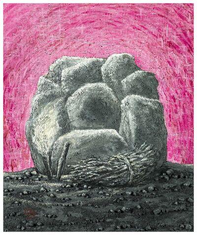 Philip Mantofa, 'THE ALTAR IS YOU! 你就是祭壇!', 2014