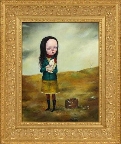 Dilka Bear, 'Atman', 2017