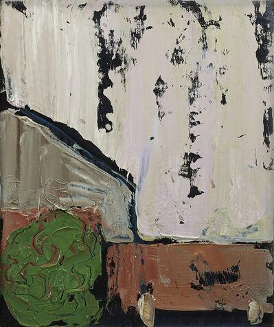 William Congdon, 'Casa Gianni 31', 1996