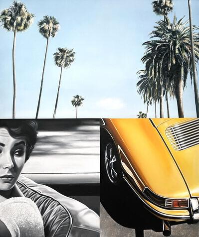 Ryan Jones, 'Palm Drive', 2021