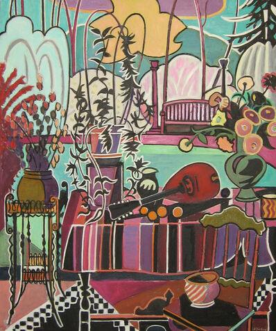 Joseph O'Sickey, 'Still Life in Studio'