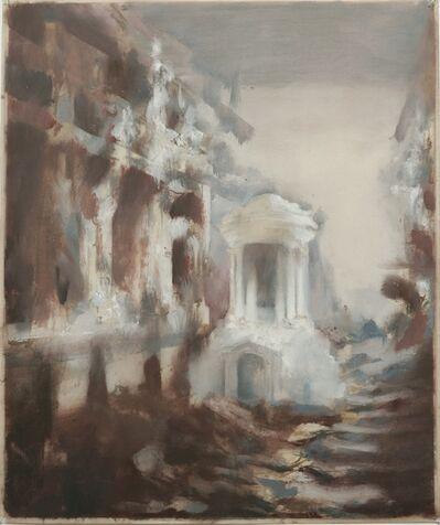 Simon Edmondson, 'Study for Templete', 2015